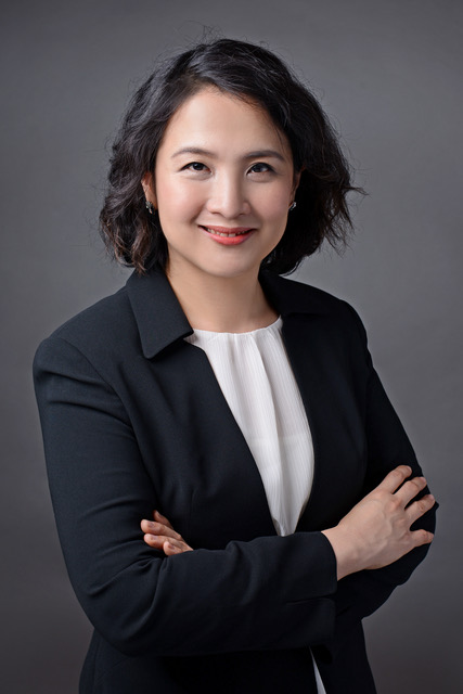 Dr Beryl Tan